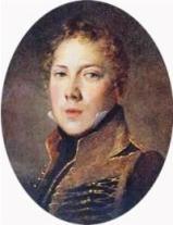 Чаадаев 1815