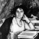 Анастасия Чеботаревская
