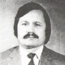 Василий Дубина