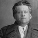 Михаил Глушков