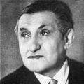 Александр Гатов