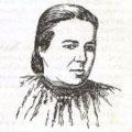 Мария Свентицкая